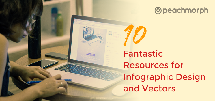 10 Fantastic Resources for Infographic Design and Vectors